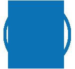 peace circle icon